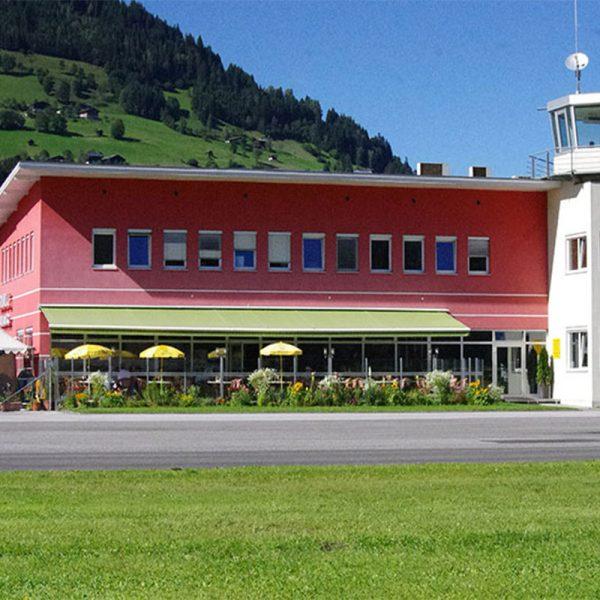 Flugplatz Restaurant
