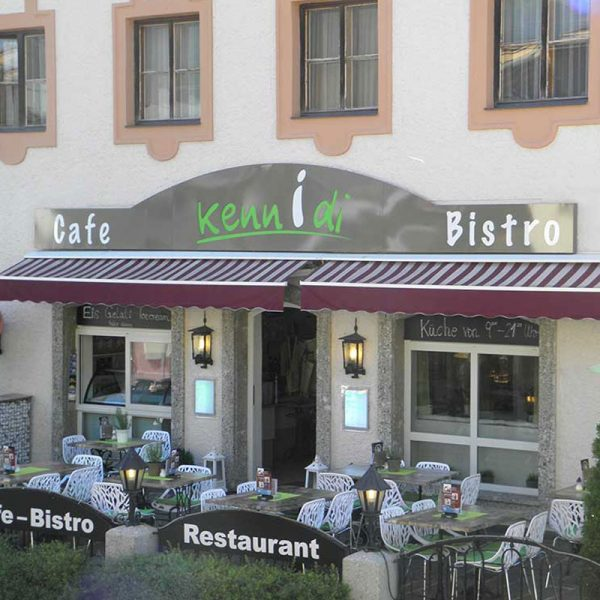 Cafe & Restaurant Kennidi